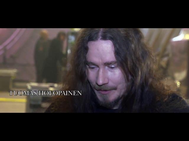 Nightwish - Tuomas Holopainen We were here 2018