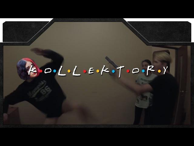 KOLLEKTORY/ep.1 (многсерийный блокбастер сериал класс)