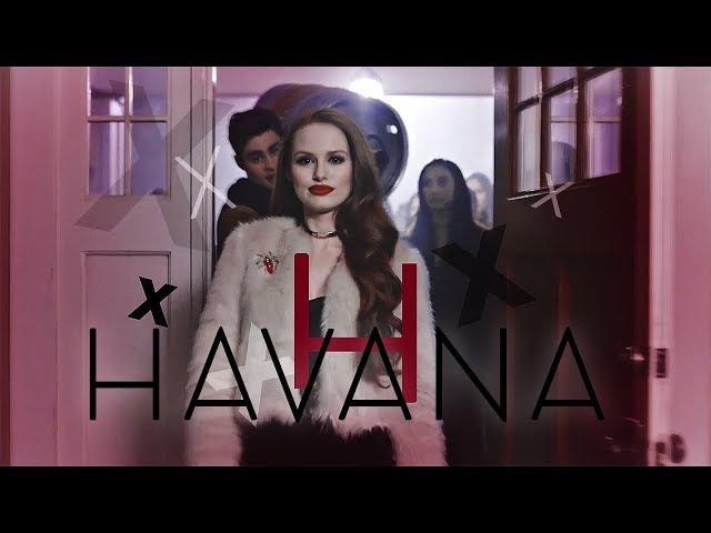 ►MultiFemale | Havana [Birthday Collab]