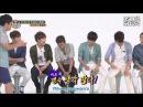 RUS SUB Weekly Idol Infinite 130807 рус саб