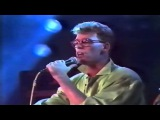 Baltimora -Tarzan Boy Live 1985