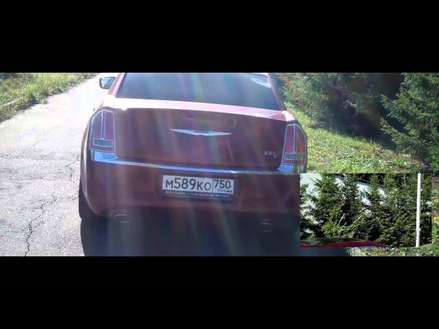 №10: Chrysler 300C, авто Хайзенберга из Во все тяжкие