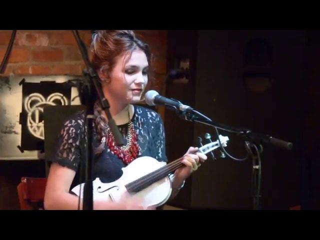 Ada Pasternak - A little bit in love. Jun 1, 2015