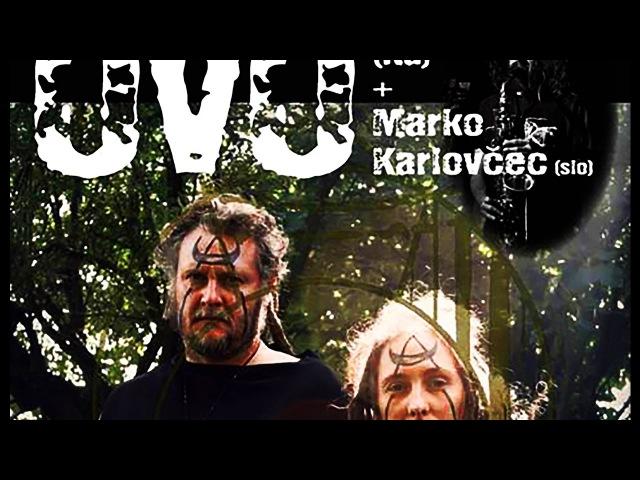 OvO (I) | LIVE | Klub Gromka | 01.02.2017 | [FULL SHOW]