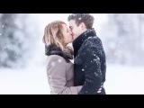 Самая романтичная песня!! Зимний вечер!!
