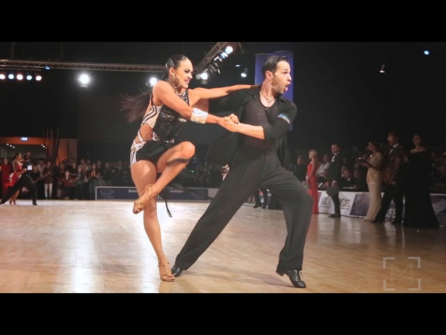 Salvatore Sinardi - Viktoriya Kharchenko (ITA) | Assen 2017 - WDC AL LAT - F C