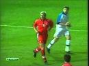 ШВЕЙЦАРИЯ - РОССИЯ - 0:1 (0:0) 2 сентября 2000 г. Матч отборочного турнира 17-го чемпионата мира.