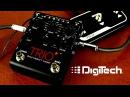 DigiTech TRIO Band Creator Looper Demonstration Video
