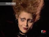 JOHN GALLIANO - Spring Summer 2004 Paris by Fashion Channel