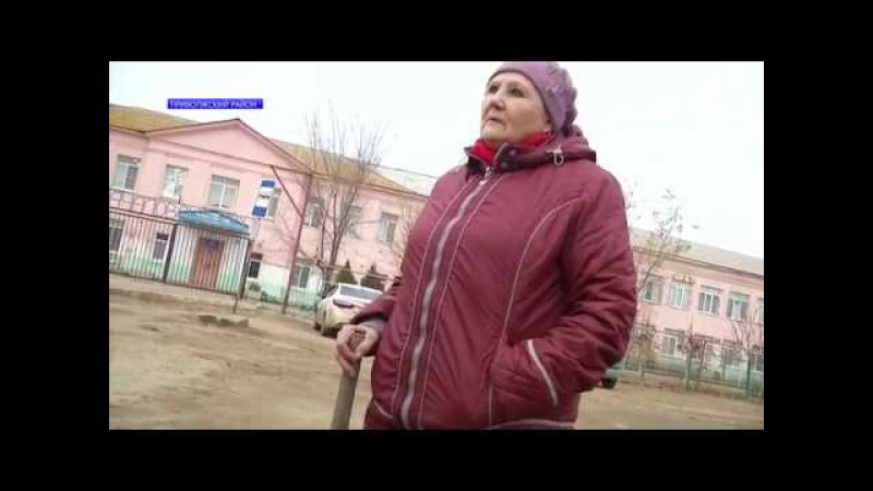 «Астрахань 24» удалось встретиться с бабушкой пропавшей без вести Насти Корытовой