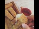 резиденты вкуса сырные палочки сыр фри жареный сыр как приготовить сыр во фритюре