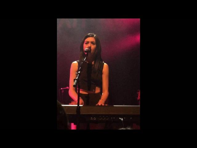 Liar Liar- Christina Grimmie (Chicago)