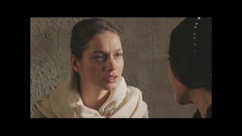 Сафие говорит Фахрие что ее предал Дервиш / великолепный век кесем