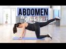 Patry Jordan - Abdomen plano y gluteos grandes | Низкоударная тренировка для проблемных зон (живот, бедра и ягодицы)