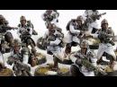 Warhammer 40000. Имперская Гвардия Часть 4. Корпус Смерти Крига.
