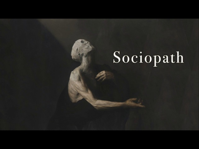 Dark Piano - Sociopath