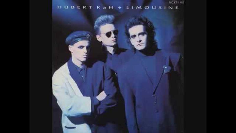 Hubert Kah Limousine US 12 Inch Mix