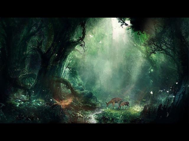 Великий лес - сказка для взрослых