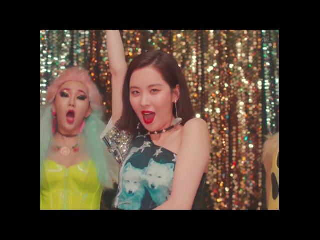 Girls' Generation - All Night (Clean Version) | 소녀시대 [ 1080p 60fps ] » Freewka.com - Смотреть онлайн в хорощем качестве