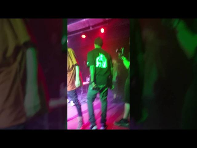 BONES - 281-330-8004 (Live San Antonio, Tx)