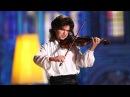 Синяя птица 2017 Матвей Блюмин А Вивальди концерт № 2 соль минор Лето из цикла Времена года…