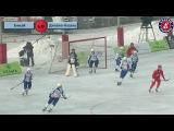 11.02.2018 Енисей 10:1 Динамо-Казань