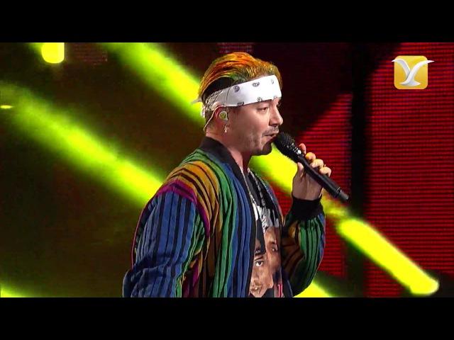 J Balvin Sin Compromiso Festival de Viña del Mar 2017 HD 1080p