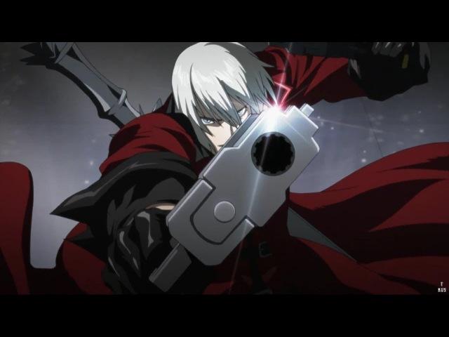Devil May Cry 1 сезон / Аниме: Даже дьявол может плакать