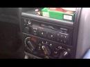 Blaupunkt - SC202 Opel Astra F