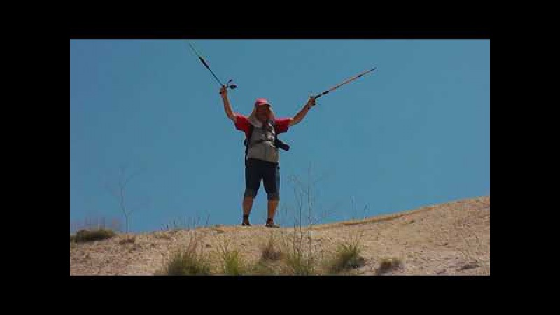 4 Каппадокия Долина Чавушина 2 июня stx