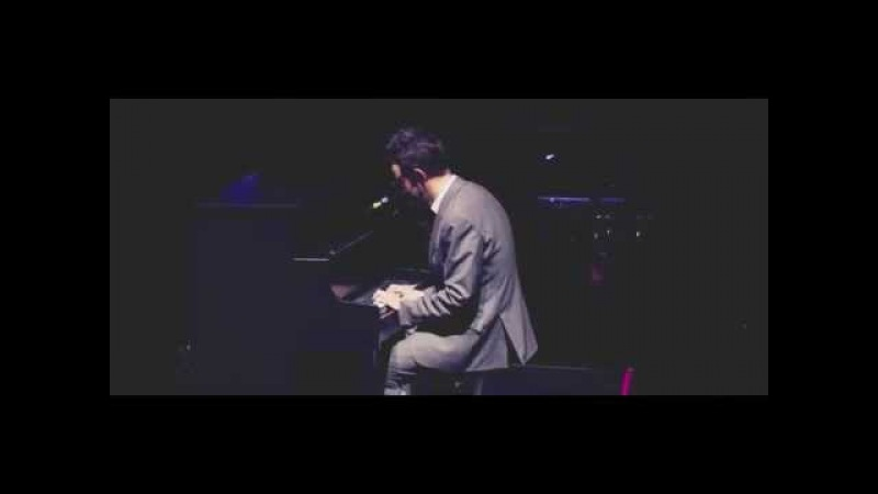 EELS - CAN'T HELP FALLING IN LOVE from EELS ROYAL ALBERT HALL out April 14, 2015 » Freewka.com - Смотреть онлайн в хорощем качестве