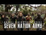 Marvel Seven Nation Army