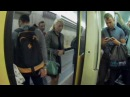 Вся Арбатско-Покровская линия метро. Щёлковская - Пятницкое шоссе