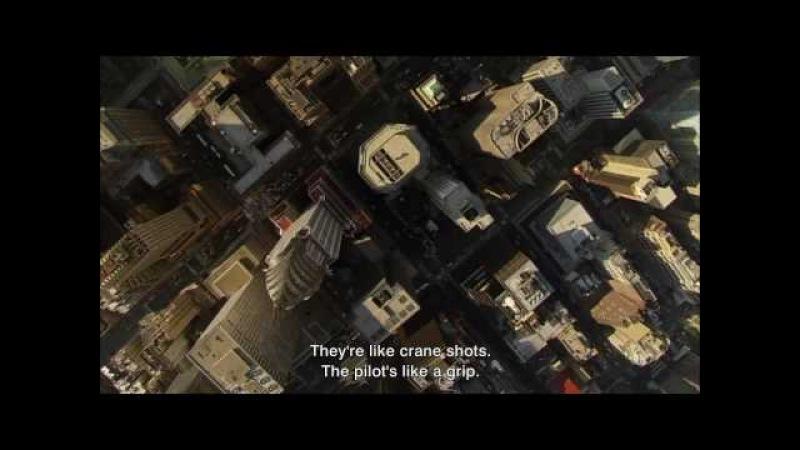 HOME - The shooting