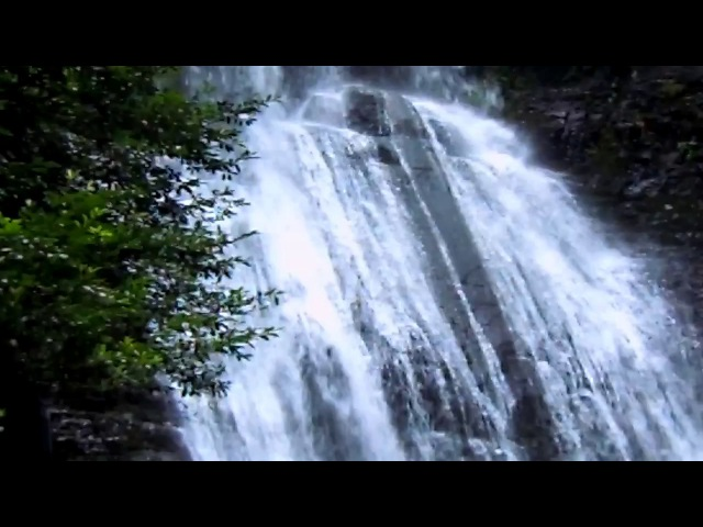 Река Галидзга. Акармарский водопад. Гора Ходжал