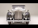 Rolls Royce Silver Wraith Drophead Coupe by Park Ward '1952 57