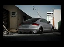 Need for Speed - Most Wanted - Audi TT - Black Blazer and Gold Tie