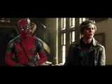 Quicksilver VS DeadPOOL (Ryan Reynolds &amp Evan Peters)
