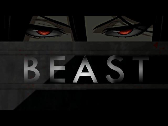 BEAST || Black Butler