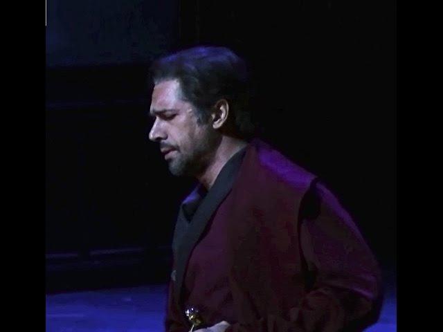 Ildebrando D'Arcangelo - Jacopo Fiesco (A te l'estremo addio, palagio altero)