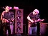 Jerry Garcia Band 11-11-1994 Henry J. Kaiser Convention Center Oakland, CA 818