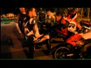 Moto Night in Moscow Мото Южане Две сентябрьские ночи HD WSMOTO