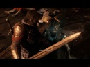 Shadow of War - Isildur Boss Fight To Death Backstory