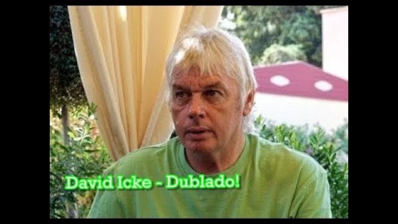 O que é o Universo e quem somos nós by DAVID ICKE - Dublado