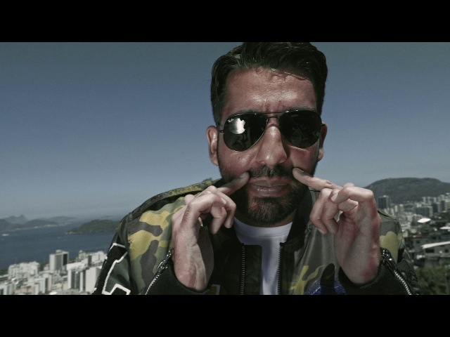 FARD - 100 TERRORBARS prod by. Lucry Gorex (Official Video)