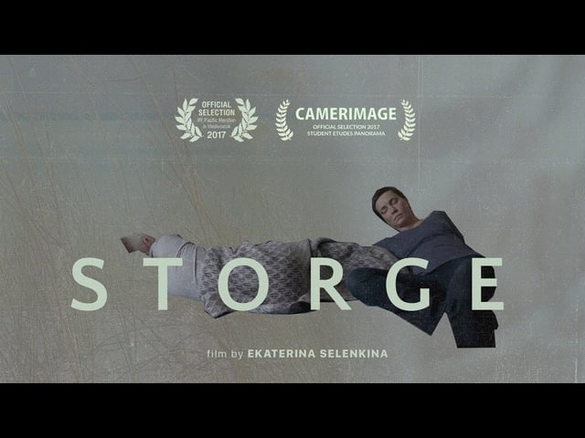 Storge (2017) Short Film Trailer