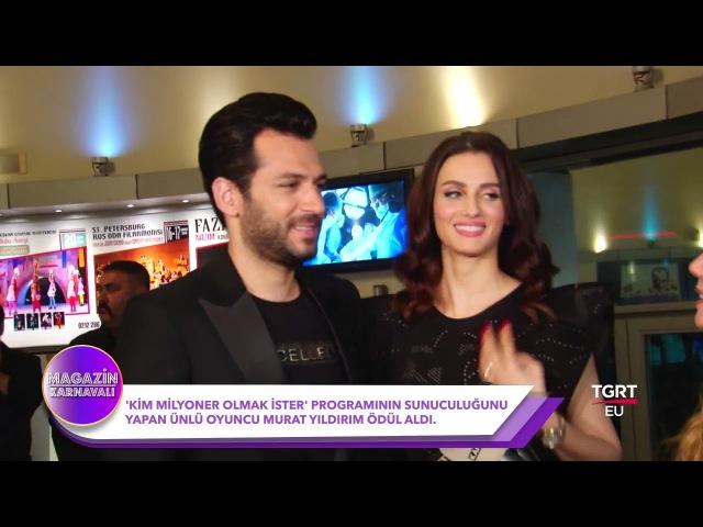 Murat Yıldırım Imane Elbani 09112017
