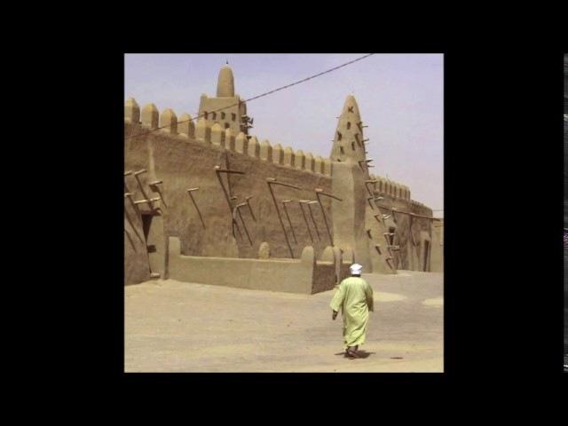 The Muezzins of Mali: Sikasso - Adhan al Fajr
