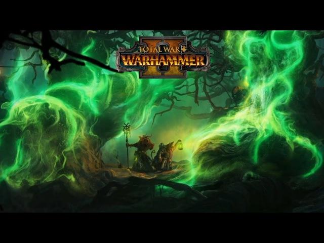 Total War: WARHAMMER II Skaven Second Ritual Cutscene