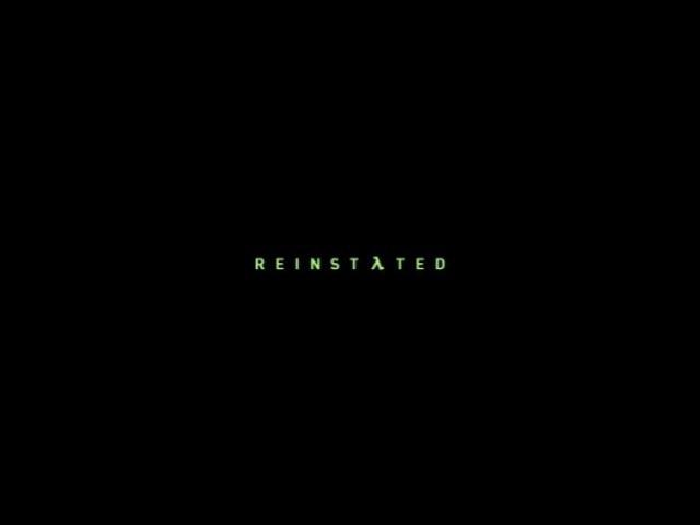 [SFM] Reinstated: Prologue / Восстановленный: Пролог (RUS by Dmitriy-Bars)